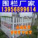 亳州pvc护栏绿化护栏_院墙护栏