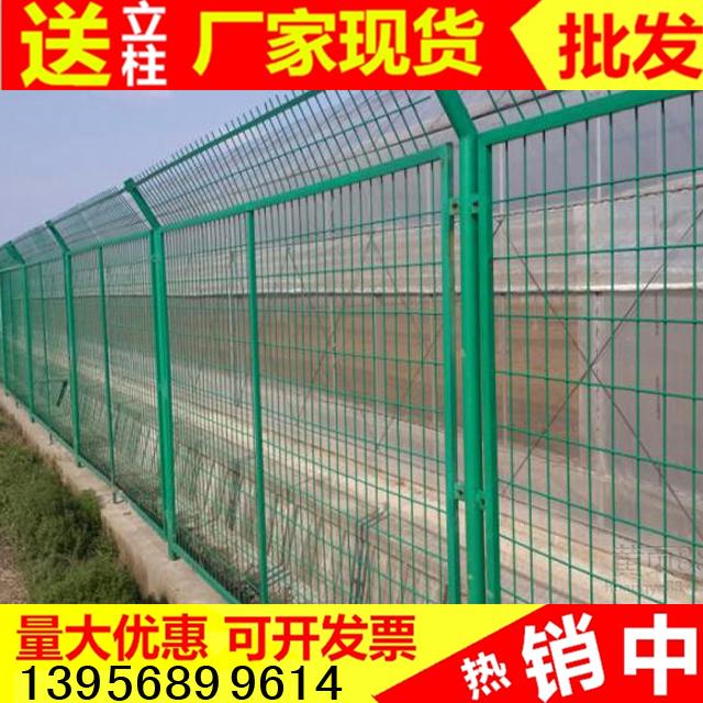 大理弥渡县pvc护栏_塑钢护栏批发