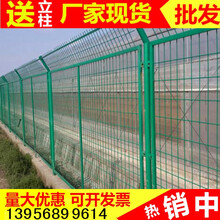 台州临海户外绿化栅栏pvc护栏欢迎下单图片