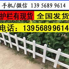 黄石铁山区pvc护栏,哪里卖,质量好点图片