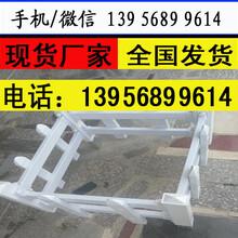 温州泰顺pvc塑钢栏杆塑钢栅栏多少钱一米,免费围栏设计图片