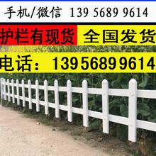 河南信陽別墅欄桿圍墻護欄圖片