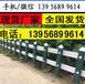 洛阳老城区pvc护栏塑钢护栏围栏