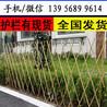 泉州市石狮市PVC草坪护栏花园塑钢围栏