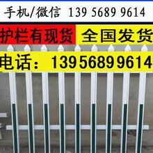 厂家价格徐州市沛县pvc围栏塑料栏杆园林篱笆栅栏图片
