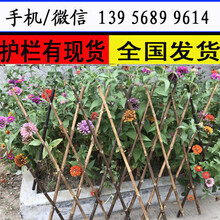 免费设计咸宁市咸安区pvc护栏绿化带护栏图片