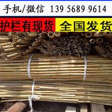品質保障:萍鄉蓮花花草欄桿竹子籬笆圍欄圖片