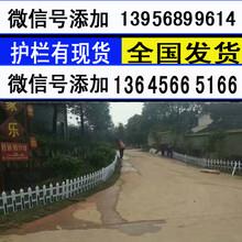亳州谯城pvc护栏pvc护栏pvc护栏市场前景图片