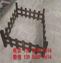 pvc隔離柵欄pvc隔離欄桿生產廠家圖片