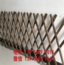 咸阳武功pvc塑钢围栏-草坪护栏生产厂家图片