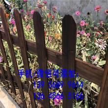 九江彭泽县草坪栅栏草坪栏杆使用范围图片