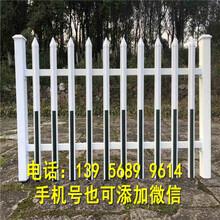 鋅鋼護欄院墻圍欄安裝圖片圖片