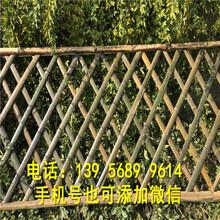 赣州于都县pvc花坛护栏pvc花坛围栏市场价格图片