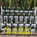 灌南县pvc绿化栅栏pvc绿化栏杆欢迎出售