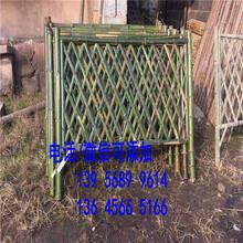 孟津县小区围挡绿化草坪栅栏_寿命长_不发黄,不脱皮图片