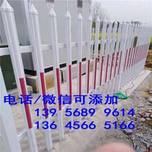 范县pvc护栏pvc护栏厂家价格图片