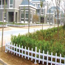 pvc栏杆栅栏围栏厂市场价格图片