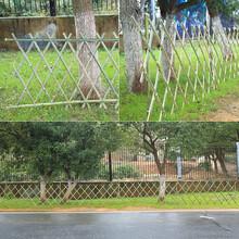 扎鲁特旗伸缩竹拉网竹篱笆围栏栅栏月度评述图片