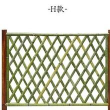 邯郸丛台pvc草坪护栏pvc草坪围栏厂家直销图片