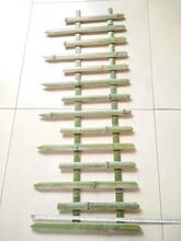 那坡县PVC护栏道路围墙花园隔离栏园林月度评述图片