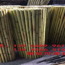 睢县竹篱笆绿化围墙塑钢围栏哪里买图片