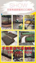 赣州于都县pvc塑钢栅栏pvc塑钢栏杆哪里买图片