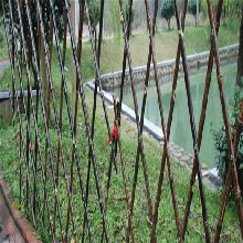 吉林省竹篱笆栅栏厂商出售图片