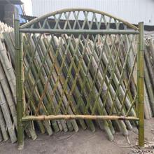 天桥区竹篱笆栅栏花园日式屏风墙每周回顾图片