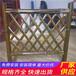 崇阳竹篱笆pvc护栏pvc绿化栅栏(中闻资讯)