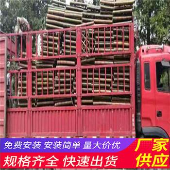 新乡凤泉pvc草坪护栏竹篱笆塑钢护栏pvc隔离护栏(中闻资讯)