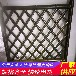 嘉鱼县竹篱笆竹子护栏pvc仿木围栏草坪护栏(中闻资讯)