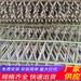 洛阳瀍河回族pvc草坪护栏竹篱笆塑钢护栏pvc草坪护栏(中闻资讯)