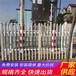 咸宁嘉鱼县竹篱笆pvc护栏竹护栏隔断_免费提供样品(中闻资讯)