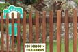 武夷山竹篱笆新农村护栏竹子篱笆不锈钢仿真竹护栏六安寿县