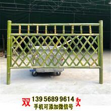 温州文成pvc护栏户外花园围栏别墅围栏图片