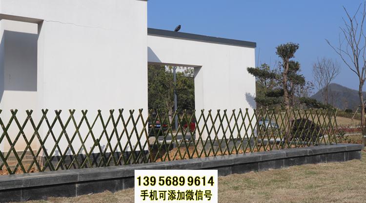 麗水景寧pvc護欄護欄塑鋼護欄pvc隔離圍欄