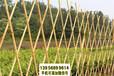 三明竹片栅栏小护栏竹篱笆竹护栏pvc塑钢护栏