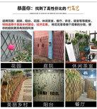 甘南竹籬笆pvc護欄塑鋼欄桿pvc綠化護欄(中聞資訊)圖片2
