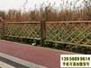 黔南州仿竹圍欄不銹鋼仿真竹護欄仿竹籬笆籬笆墻