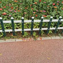 优游注册平台仿竹围栏仿竹护栏仿竹篱笆绿化护栏图片