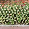 埇桥区仿竹围栏木栅栏仿竹篱笆碳化木护栏