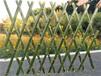 芷江侗族自治竹篱笆竹护栏围墙护栏锌钢护栏(中闻资讯)