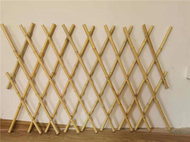 吉安竹篱笆 竹护栏竹篱笆围墙围墙护栏(中闻资讯)