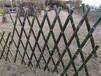 黔南州仿竹圍欄草坪護欄仿竹籬笆草坪護欄