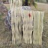 木护栏 木栅栏