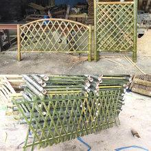 高开区竹篱笆木篱笆竹子篱笆锌钢护栏东森游戏主管西吉安图片