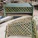 平潭竹篱笆锌钢护栏竹子篱笆花园围栏乐山市中区