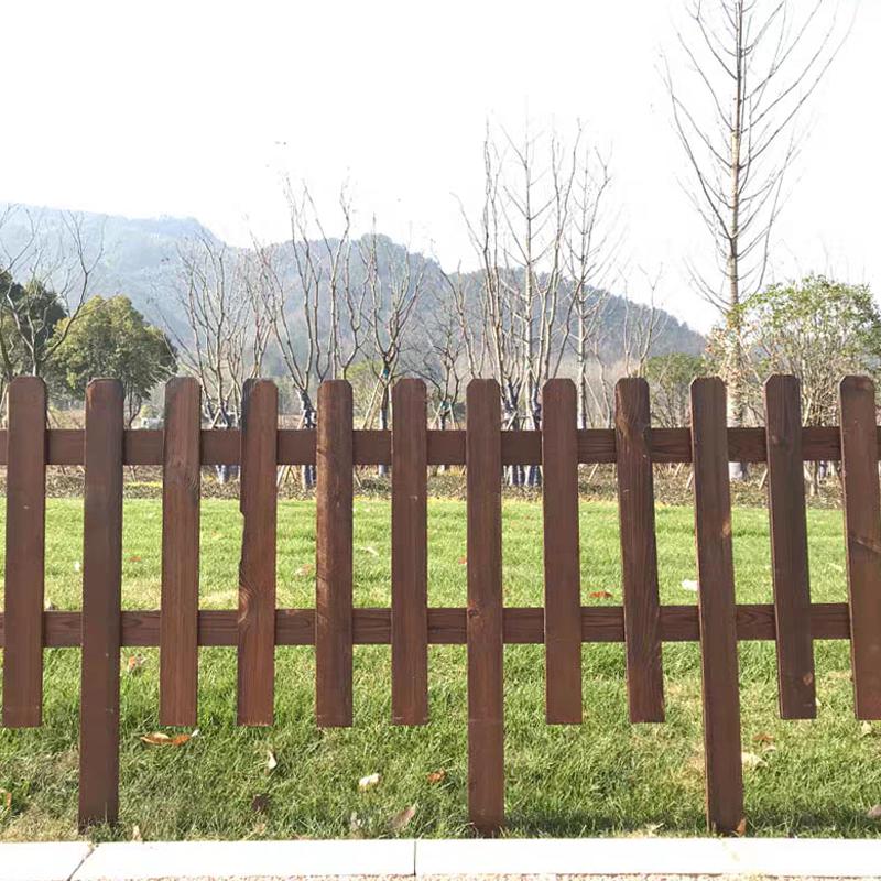 吉林延边竹篱笆仿竹篱笆竹子篱笆草坪护栏吉林辽源