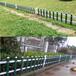 南平武夷山竹篱笆仿真竹护栏竹子篱笆绿化护栏鹰潭月湖区
