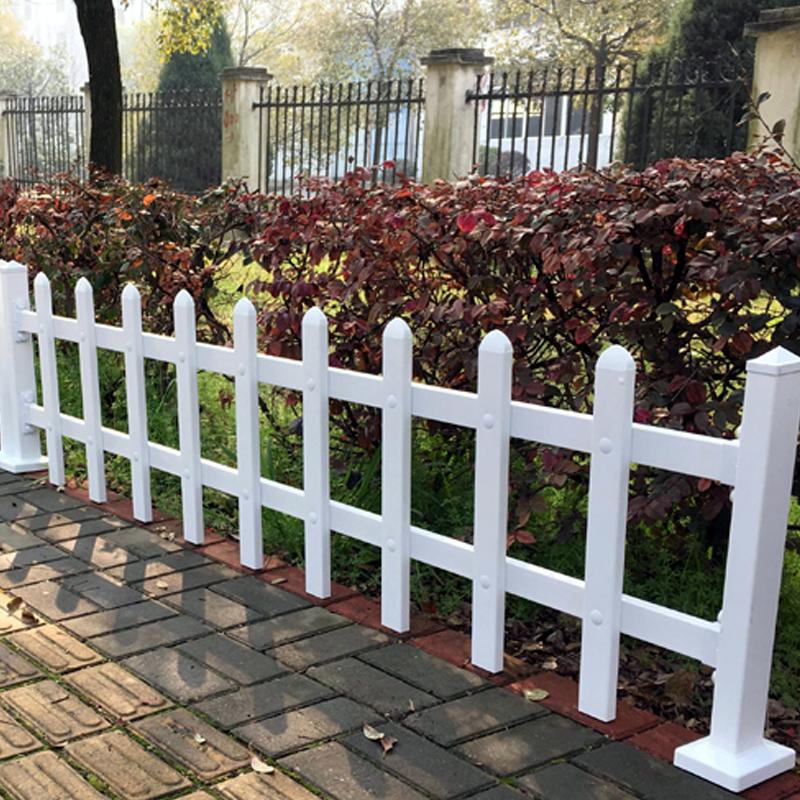浩口镇竹篱笆竹栏杆竹子篱笆锌钢护栏随东森游戏主管广水